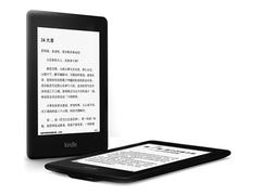 Kindle Paperwhite电子书阅读器售849元
