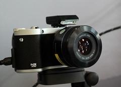 堪比单反画质 武汉三星NX300特价3399