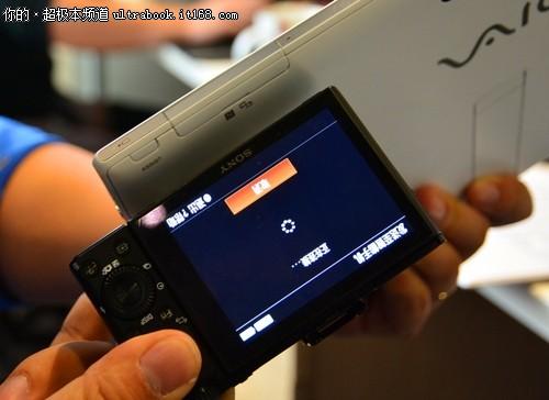 汇索尼之精华 VAIO Tap 11成就与众不同