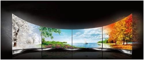 OLED惊艳来袭 电视机行业新变局酝酿