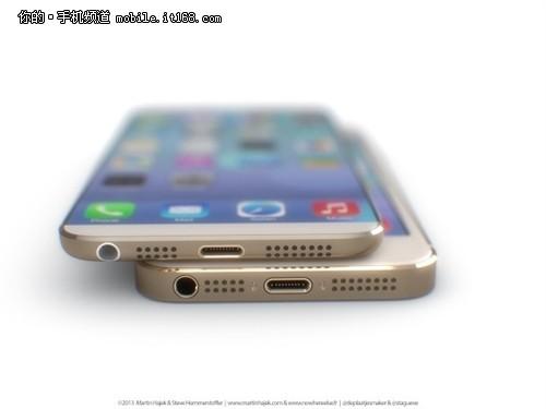电池更大 传iPhone6支持裸眼3D