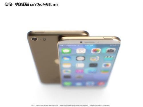 搭载iOS 8系统 苹果或推iPhone 6c