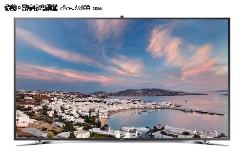 一步到位的4K电视 三星UHD TV接轨未来