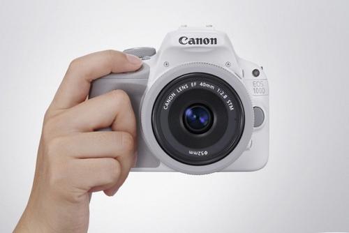 Canon EOS 100D佳能数码相机报价