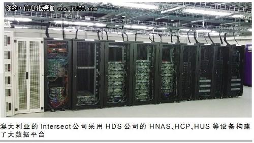 HDS经验之谈:大数据是一把手工程