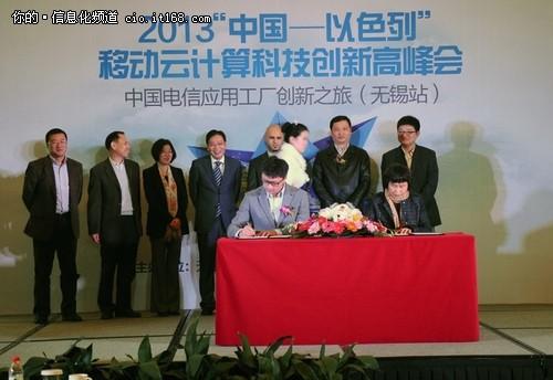 合作共赢 解析中国电信企业移动化策略