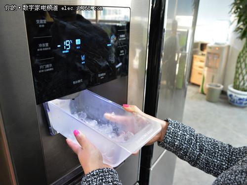 制冰及制冷测试