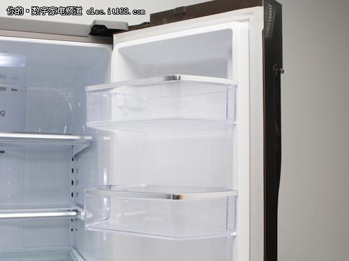 冷藏室详细解析