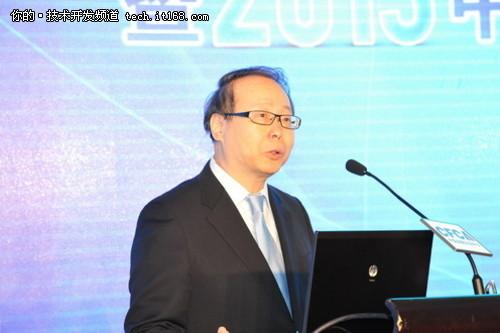 王岩岫:互联网金融须恪守金融风险底线