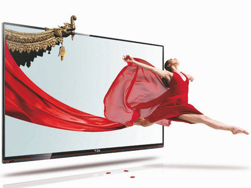 HTC全高清3D互联网电视 48寸只要3199元