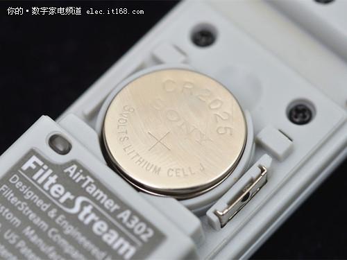 2款Mini负离子空气净化器评测-介绍篇