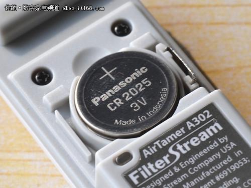 2款Mini负离子空气净化器评测-检验篇B