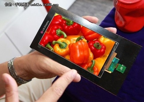 八核处理器 2K超高清屏LG G3曝光