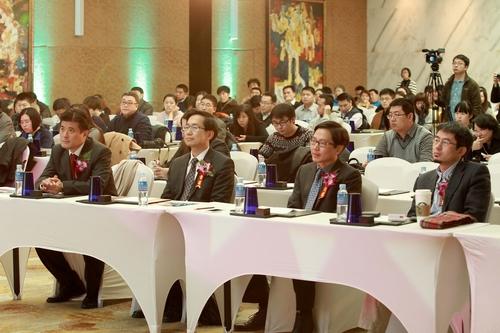 智造中国高峰论坛:大数据创造颠覆时代