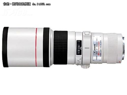 佳能正在开发400mm f/5.6L IS镜头