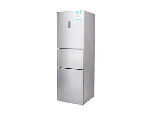 三门272升大容积 西门子冰箱特惠5299元