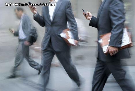 CSO关注:企业BYOD管理难题的五点思考