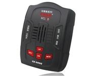 全频雷达接收 贝尔雷达GX-3000特价699