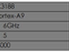 CES2014:瑞芯微RK3288四核处理器发布