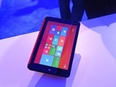 CES 2014联想多款新品平板电脑竞相亮相