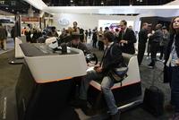 智能汽车时代 起亚汽车智能系统亮相CES