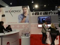 瑞士设计与智能结合 MyKronoz智能手表