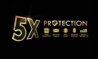 长效稳定 华硕主板5重防护数字供电解析