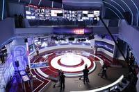 天云科技助北京网络广播电视台全球首播
