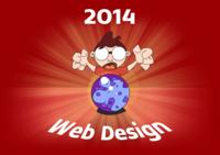 2014年未来十大网页设计趋势和预测