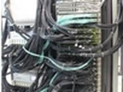 华为联合思博伦完成 CE12816核心交换机