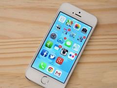 最低5288 4G版iPhone 5s售价曝光