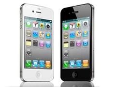 经典人气机新年特惠 iPhone4S 8G仅2688