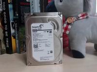 混合动力更强大 希捷SSHD 2TB硬盘评测