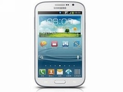 大尺寸双卡手机 三星I9082售价仅1480元