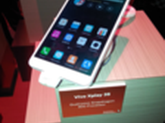 vivo Xplay3S 2K屏最强 马年开年必买
