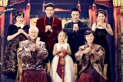 感动中国年 教你如何用心拍张全家福