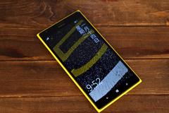 全新1080P大屏 Windows Phone8社交体验