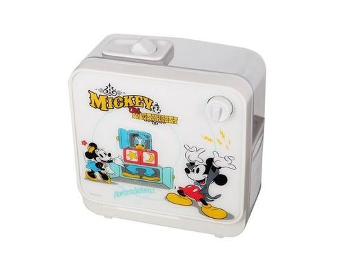 萌萌润物者 迪士尼超声波加湿器仅169元