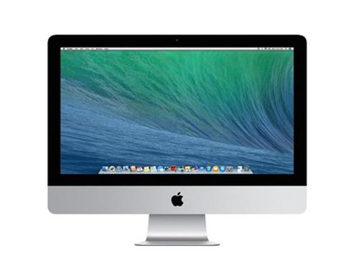 苹果ME086CH/A iMac一体机仅售8788元