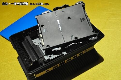 联想发布Lenovo Beacon个人云存储设备