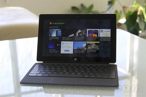 搭载Tegra K1 下一代Surface或年底发布