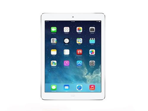 全网底价 苹果iPad air 32G版仅4177元