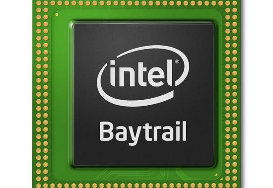 64位BayTrail处理器安卓平板将Q2上市