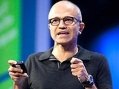 纳德拉成为微软CEO后的五个关键挑战