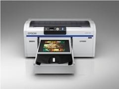 Epson SureColor F2080 专业数码印花机