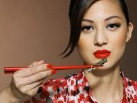 3D打印食物:你会吃昆虫制成的糖果