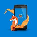 HTML5生态 Firefox OS释放移动的未来