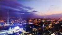 2013年智慧城市关键技术及解决方案回顾