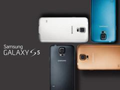 【视频】三星Galaxy S5 & Gear系列试玩