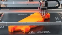 3D打印新应用:3.9万美元自己打印家具